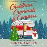 Christmas, Criminals, & Campers, Tonya Kappes