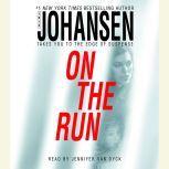 On The Run, Iris Johansen