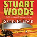 Santa Fe Edge, Stuart Woods