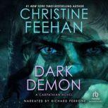 Dark Demon, Christine Feehan