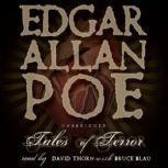Tales of Terror, Edgar Allan Poe