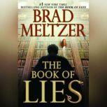 The Book of Lies, Brad Meltzer