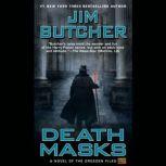 Death Masks, Jim Butcher