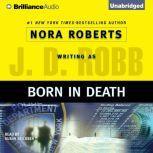 Born in Death, J. D. Robb