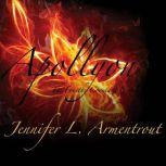 Apollyon The Fourth Covenant Novel, Jennifer L. Armentrout
