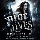 Nine Lives, Serena Akeroyd