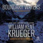 Boundary Waters, William Kent Krueger
