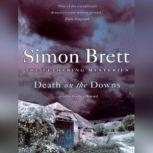 Death on the Downs, Simon Brett