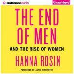 The End of Men And the Rise of Women, Hanna Rosin