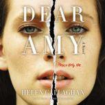 Dear Amy, Helen Callaghan