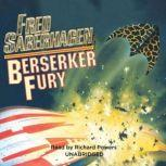 Berserker Fury, Fred Saberhagen