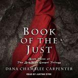 Book of the Just, Dana Chamblee Carpenter