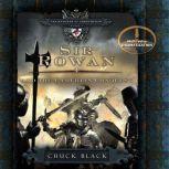 Sir Rowan and the Camerian Conquest, Chuck Black