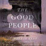 The Good People, Hannah Kent