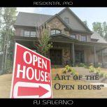Art of the Open House™ Residential Pro, RJ Salerno