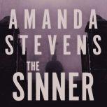 The Sinner, Amanda Stevens