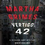 Vertigo 42 A Richard Jury Mystery, Martha Grimes