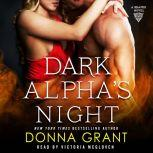 Dark Alpha's Night A Reaper Novel