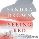 Seeing Red, Sandra Brown