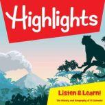 Highlights Listen & Learn!: The History and Geography of El Salvador An Immersive Audio Study for Grade 4, Highlights For Children