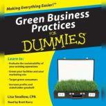 Green Business Practices for Dummies, Lisa Swallow