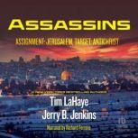 Assassins Assignment: Jerusalem, Target: Antichrist, Tim LaHaye