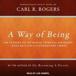 A Way of Being, Carl R. Rogers