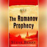 The Romanov Prophecy, Steve Berry