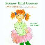Gooney Bird Greene, Lois Lowry