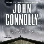 The Reapers A Thriller, John Connolly