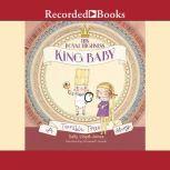 His Royal Highness, King Baby A Terrible True Story, Sally Lloyd-Jones