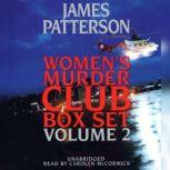 Women's Murder Club Box Set, Volume 2, James Patterson