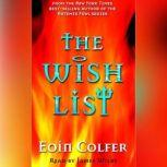 The Wish List, Eoin Colfer