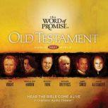 NKJV Word of Promise Audio Bible Old Testament, Jim Caviezel