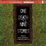 One Death, Nine Stories, Marc Aronson (Editor)