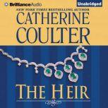 The Heir, Catherine Coulter