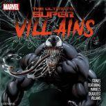 Ultimate Super Villains, The New Stories Featuring Marvel's Deadliest Villains, Stan Lee