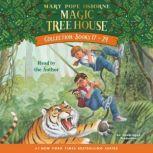 Magic Tree House: Books 17-24, Mary Pope Osborne