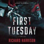 First Tuesday Any price a winner...even murder!, Richard Harrison