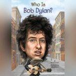 Who Is Bob Dylan?, Jim O'Connor