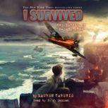 I Survived #18: I Survived the Battle of D-Day, 1944, Lauren Tarshis