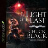 Light of the Last, Chuck Black
