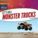 Monster Trucks, Candice Ransom