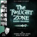 The Twilight Zone Radio Dramas, Volume 17, Various Authors
