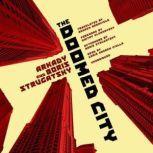 The Doomed City, Arkady Strugatsky; Boris Strugatsky