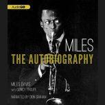 Miles The Autobiography, Miles Davis