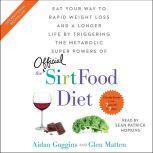 The Sirtfood Diet, Aidan Goggins