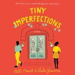 Tiny Imperfections, Alli Frank