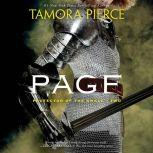 Page Book 2 of the Protector of the Small Quartet, Tamora Pierce