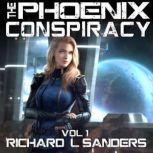The Phoenix Conspiracy, Richard Sanders